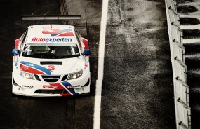 TTA Tierp Arena Race 7